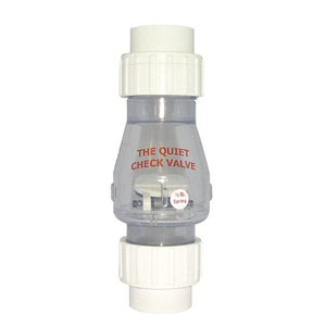 Campbell Mfg Check Valve