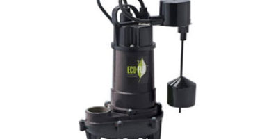 ECO FLO Products ECD33V Products Submersible Sump Pump (1)