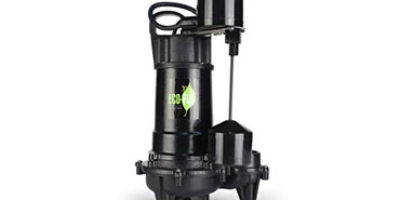 ECO-FLO Products ECD33V 1/3 HP Submersible Sump Pump Featured Image