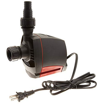 Hagen Fluval Sea Sump Pump for Aquarium