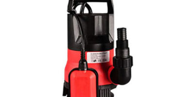 Homdox Submersible Sump Pump (1)