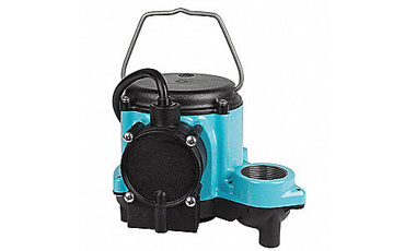 Little Giant 6-CIA Submersible Sump Pump 1