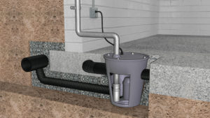 Safely Replace Sump Pump