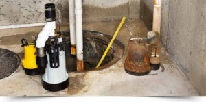 Safely Replace Your Sump Pump