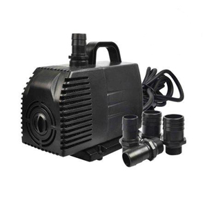 Simple Deluxe Submersible Water Pump