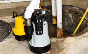 Small Sump Pump Featured Image