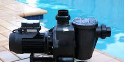sump pump for pool drainage featured image