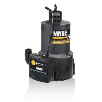 Wayne Automatic ON/OFF Electric