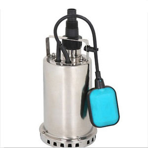 XtremepowerUS US1 HP Stainless Steel Submersible Pump