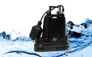 battery backup sump pump featured image